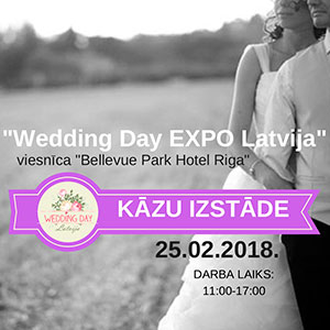 Wedding Day expo 2018